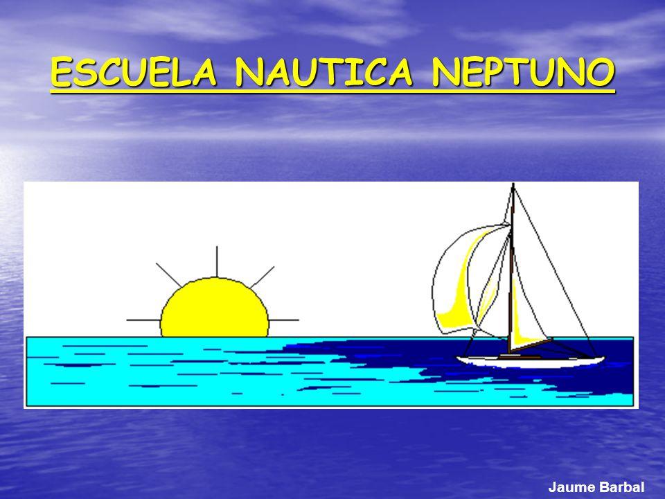 ESCUELA NAUTICA NEPTUNO