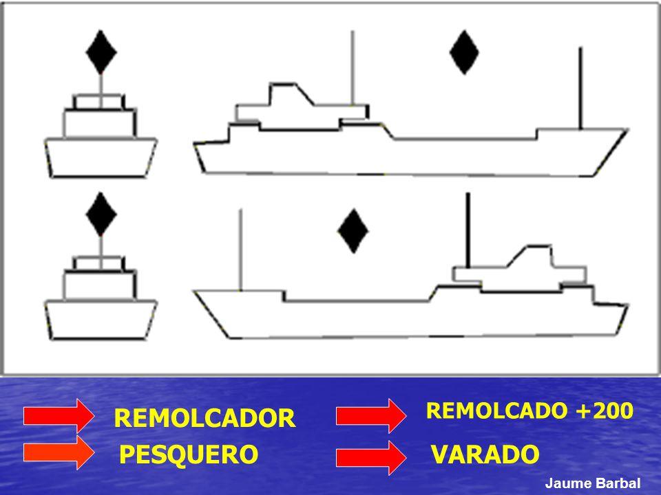 REMOLCADO +200 REMOLCADOR PESQUERO VARADO Jaume Barbal