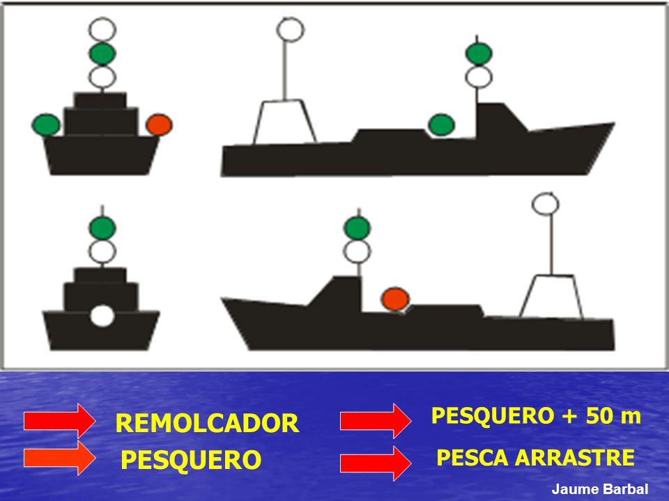 PESQUERO + 50 m REMOLCADOR PESQUERO PESCA ARRASTRE Jaume Barbal