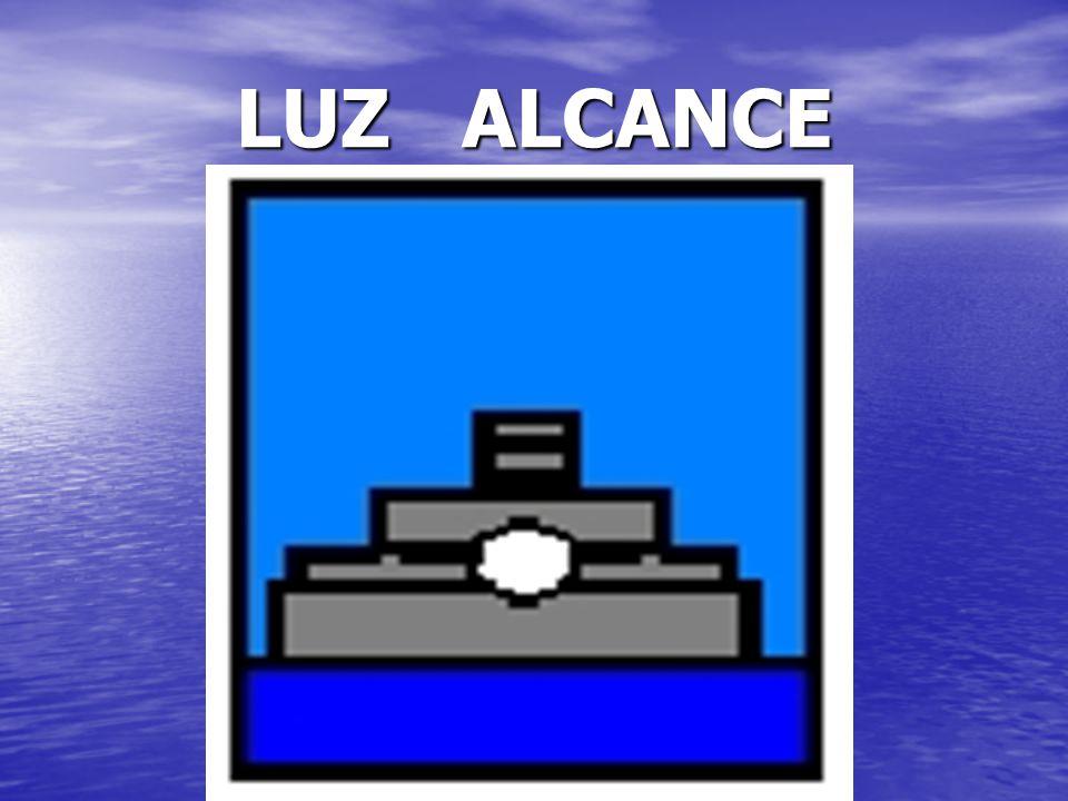 LUZ ALCANCE