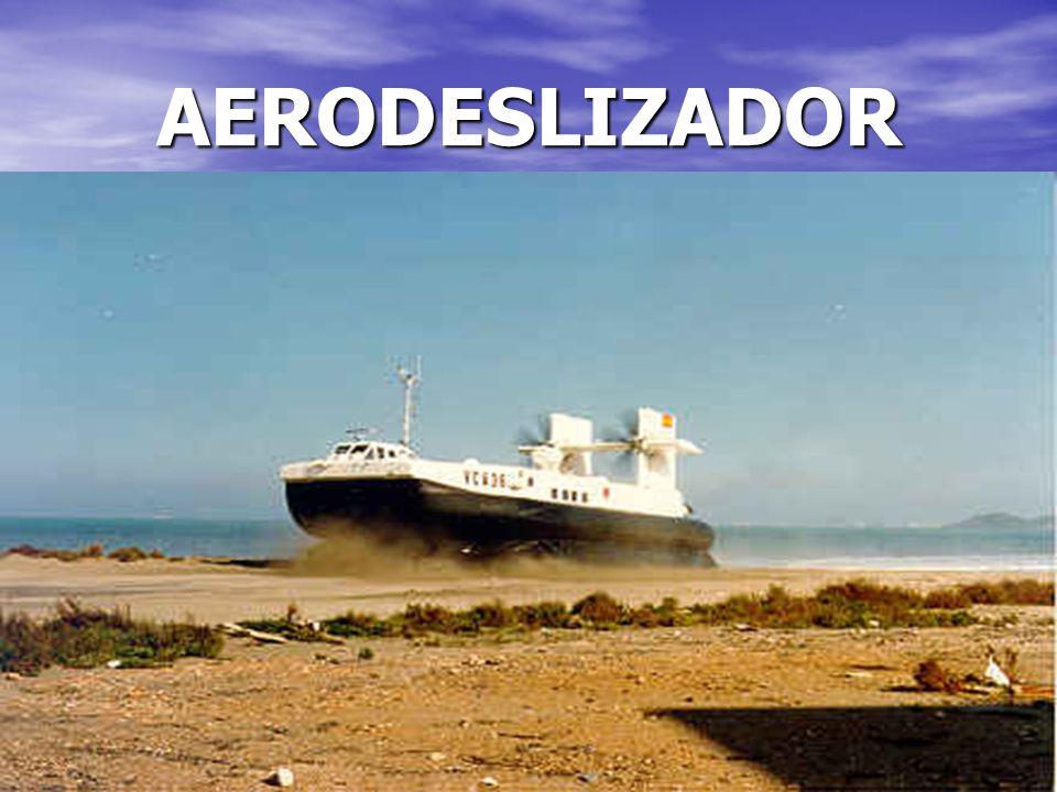 AERODESLIZADOR