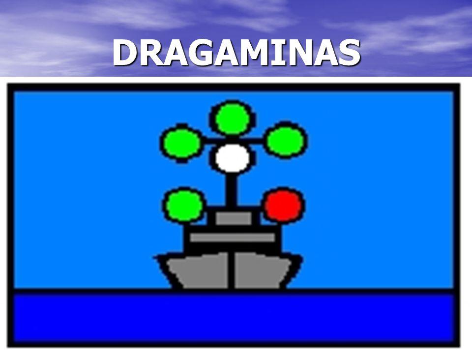 DRAGAMINAS