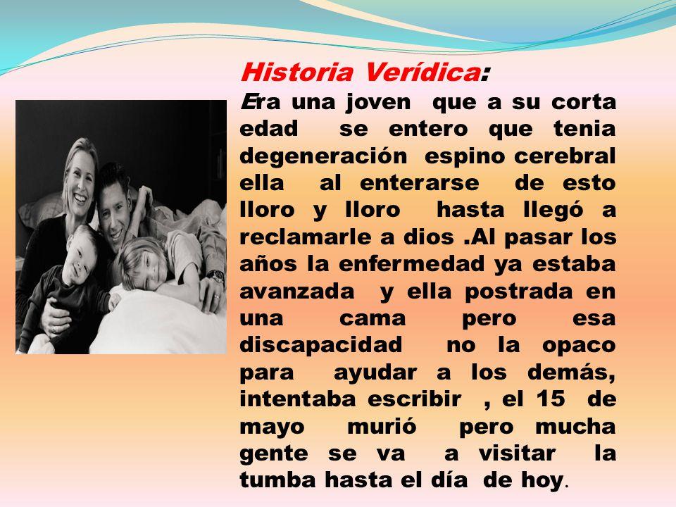 Historia Verídica: