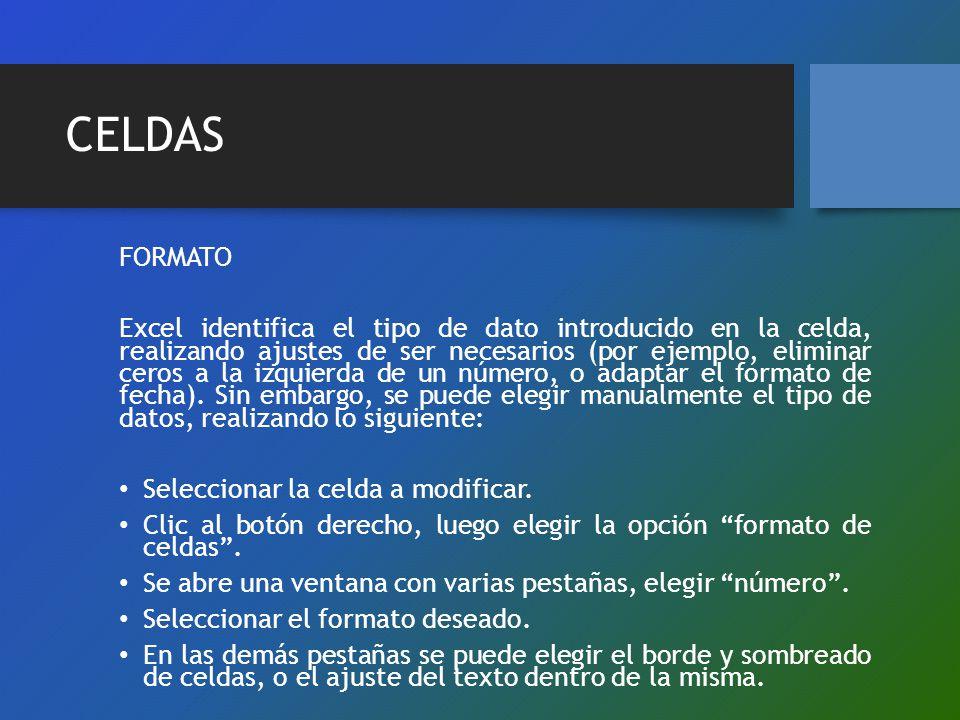 CELDAS FORMATO.