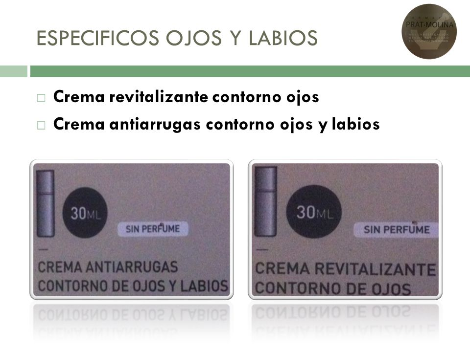 ESPECIFICOS OJOS Y LABIOS