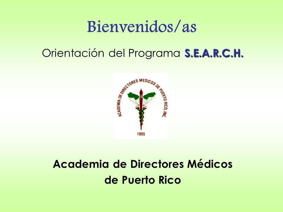 Academia de Directores Médicos