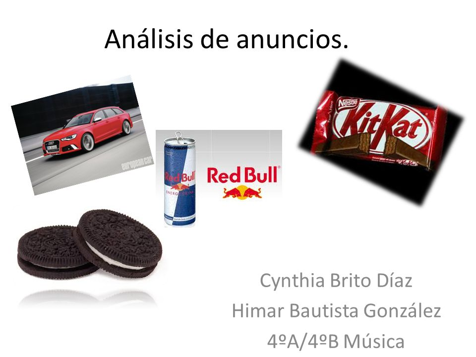 Cynthia Brito Díaz Himar Bautista González 4ºA/4ºB Música