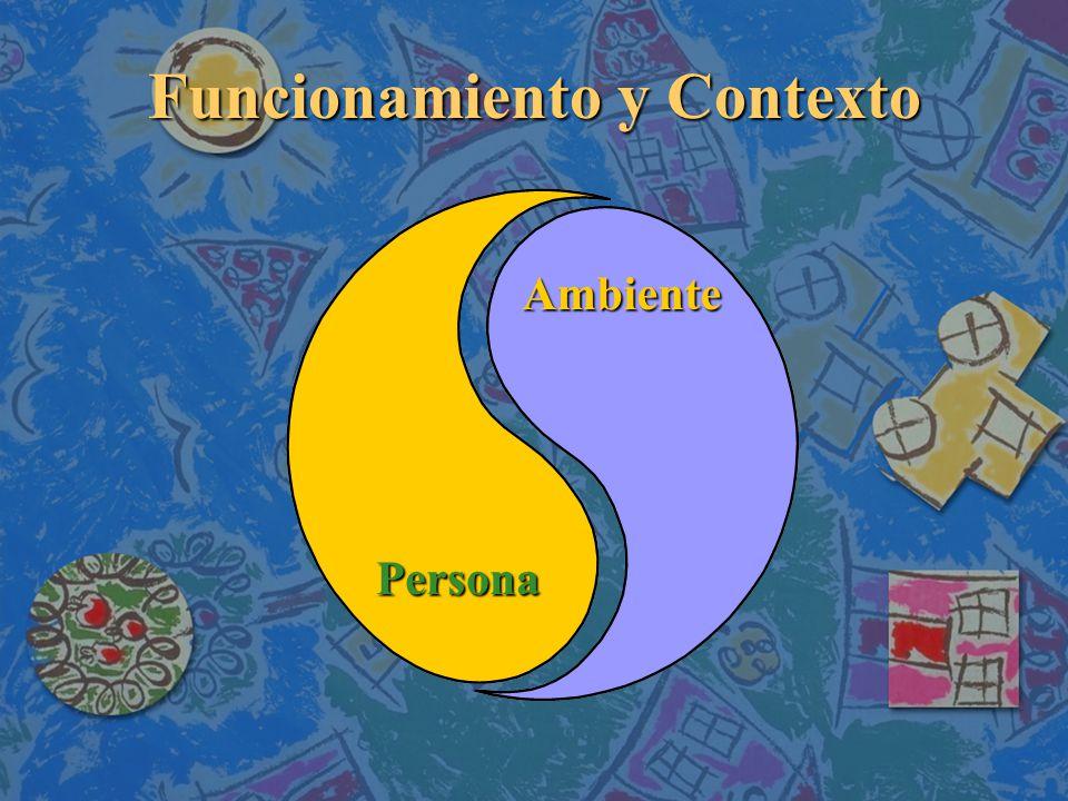 Funcionamiento y Contexto