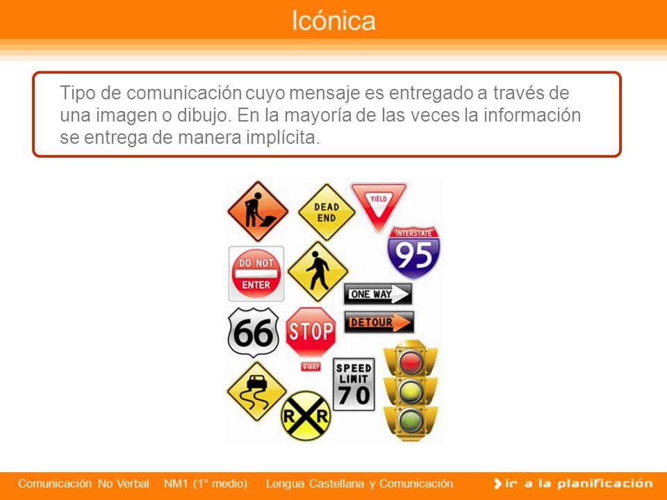 Icónica