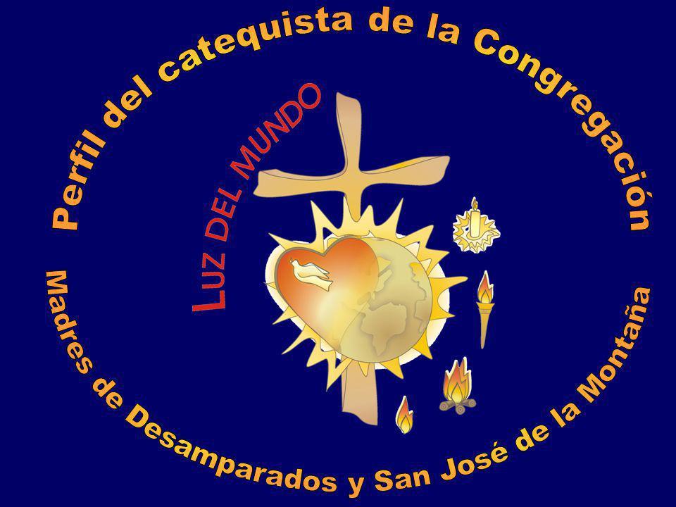Perfil del catequista de la Congregación