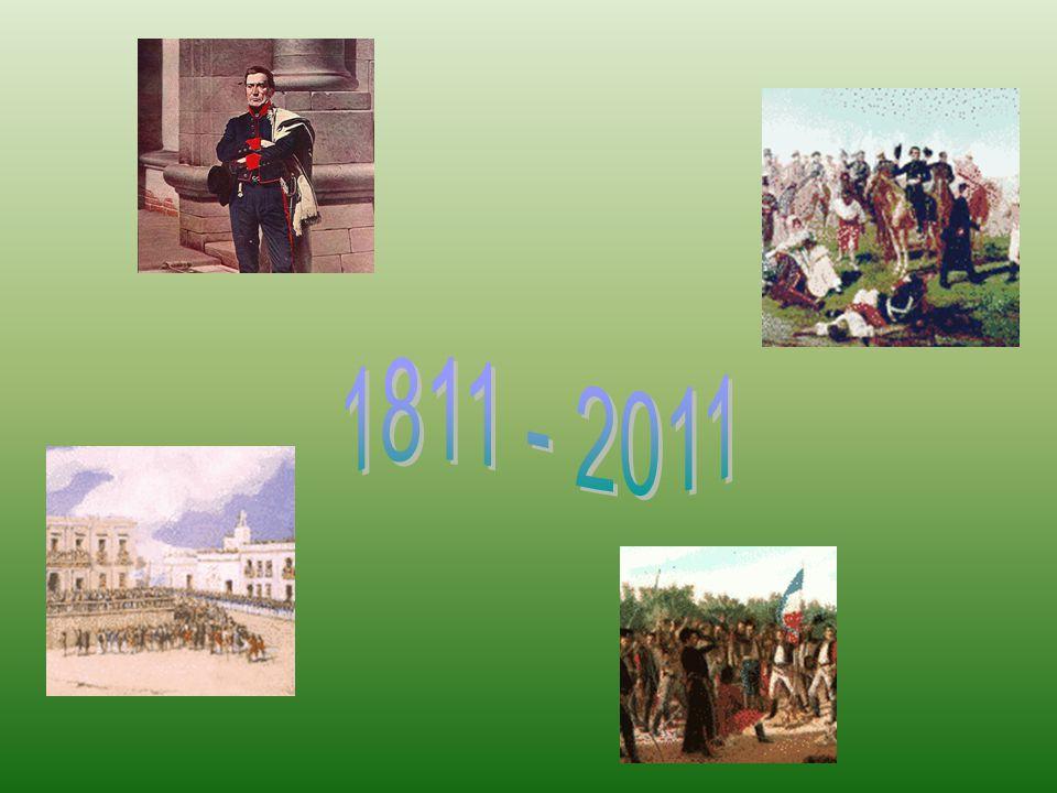 1811 - 2011