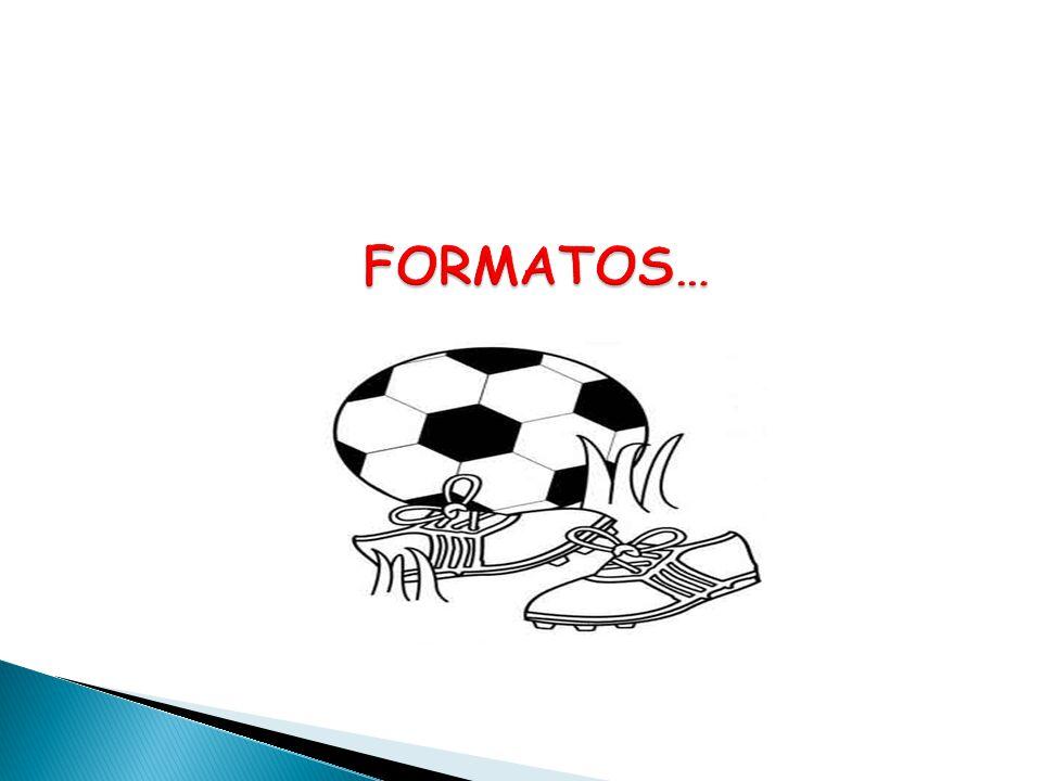 FORMATOS…