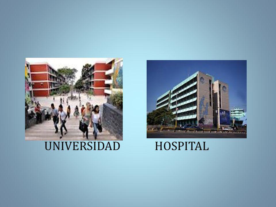 UNIVERSIDAD HOSPITAL