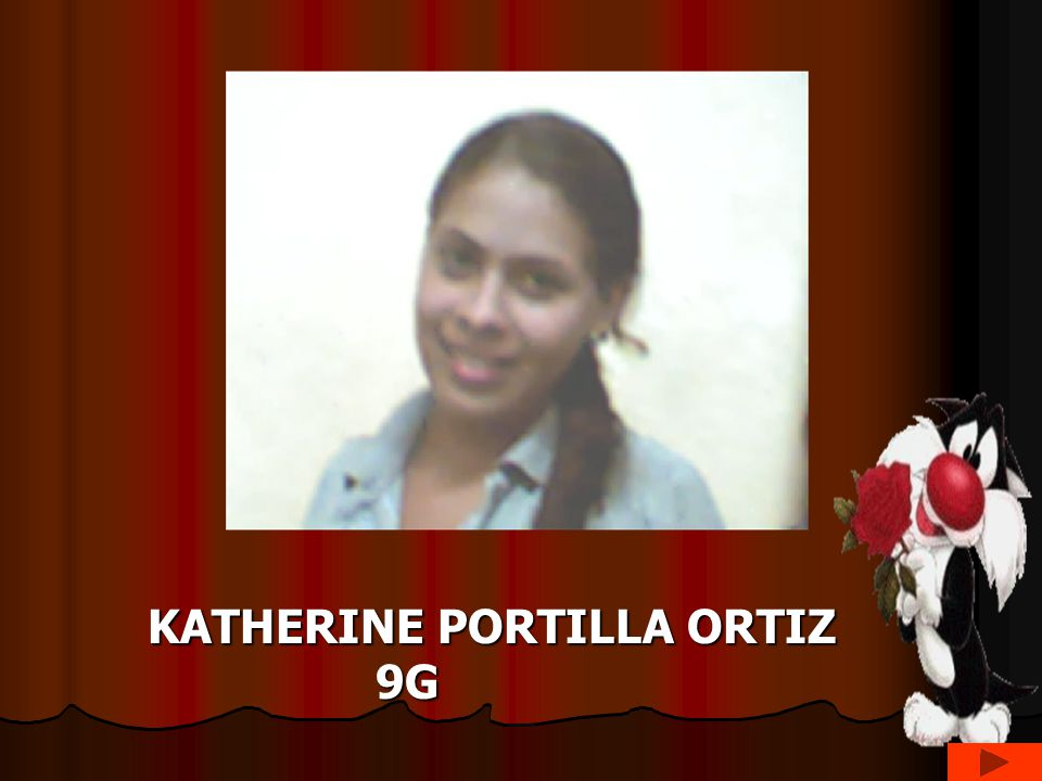 KATHERINE PORTILLA ORTIZ 9G