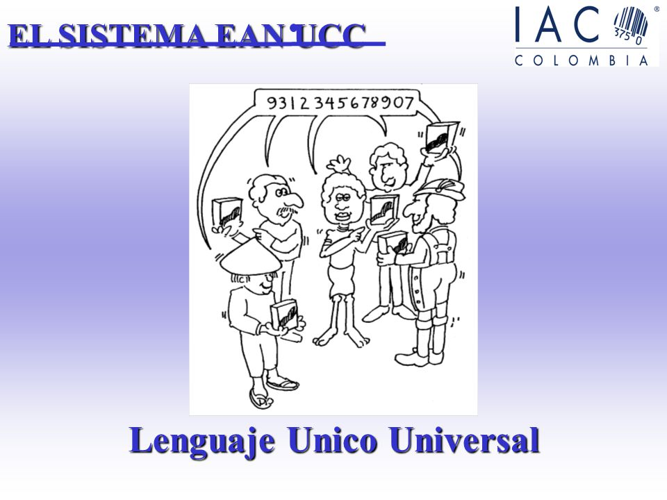 Lenguaje Unico Universal