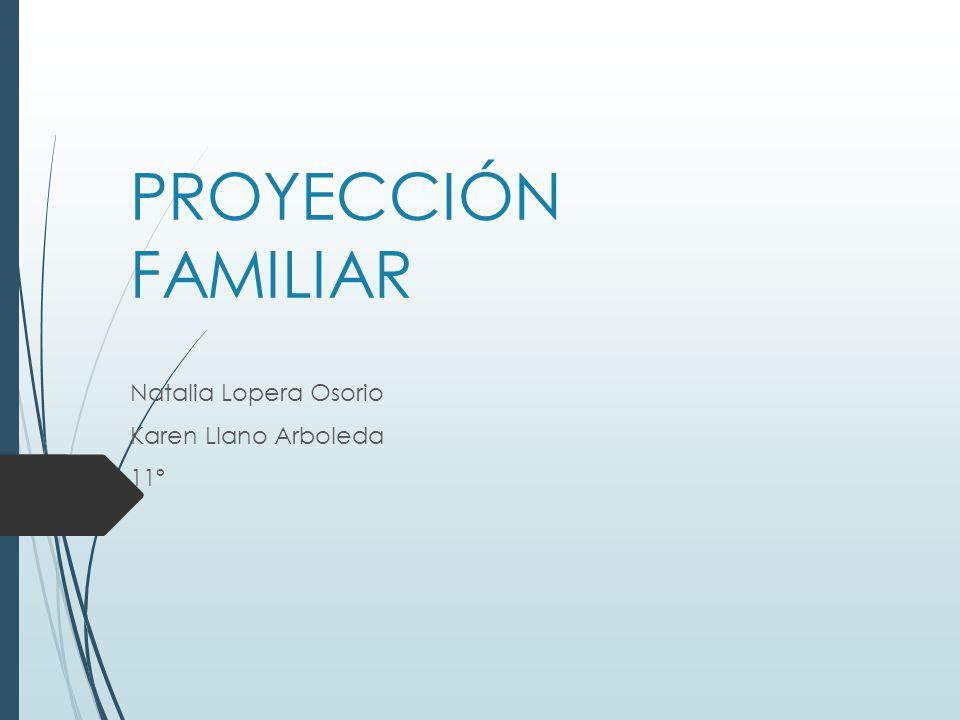 Natalia Lopera Osorio Karen Llano Arboleda 11º