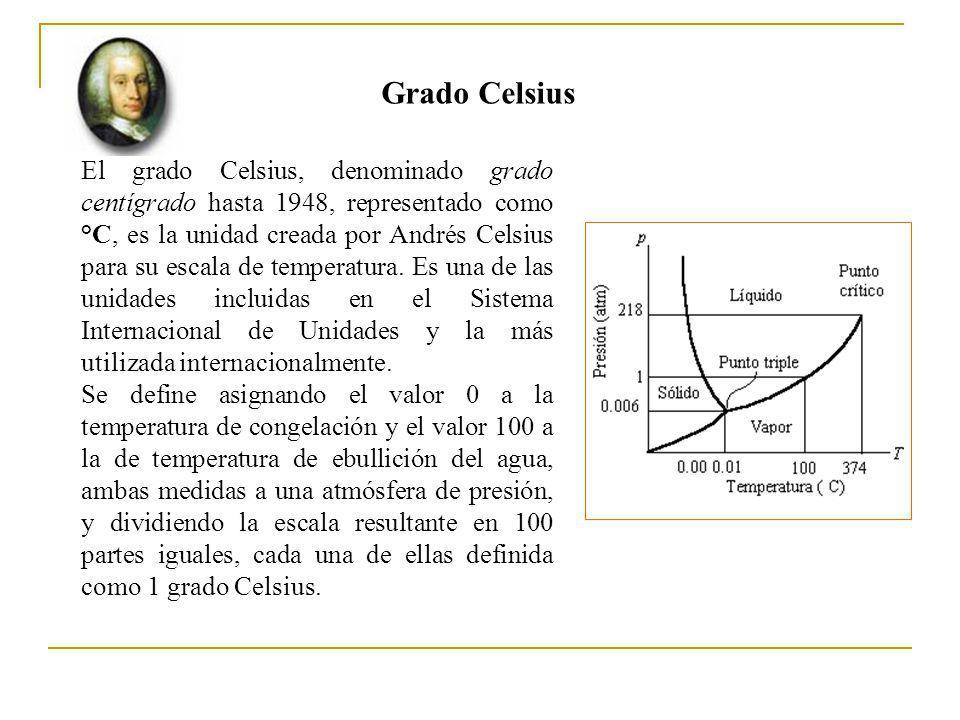 Grado Celsius