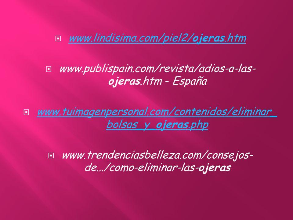 www.publispain.com/revista/adios-a-las-ojeras.htm - España