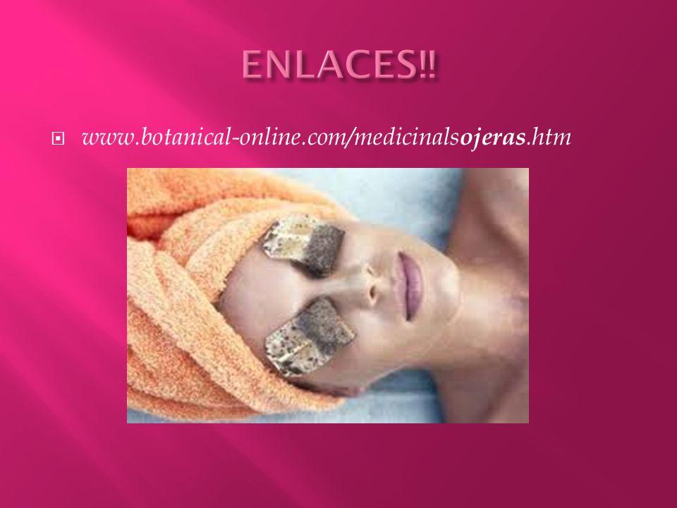 ENLACES!! www.botanical-online.com/medicinalsojeras.htm