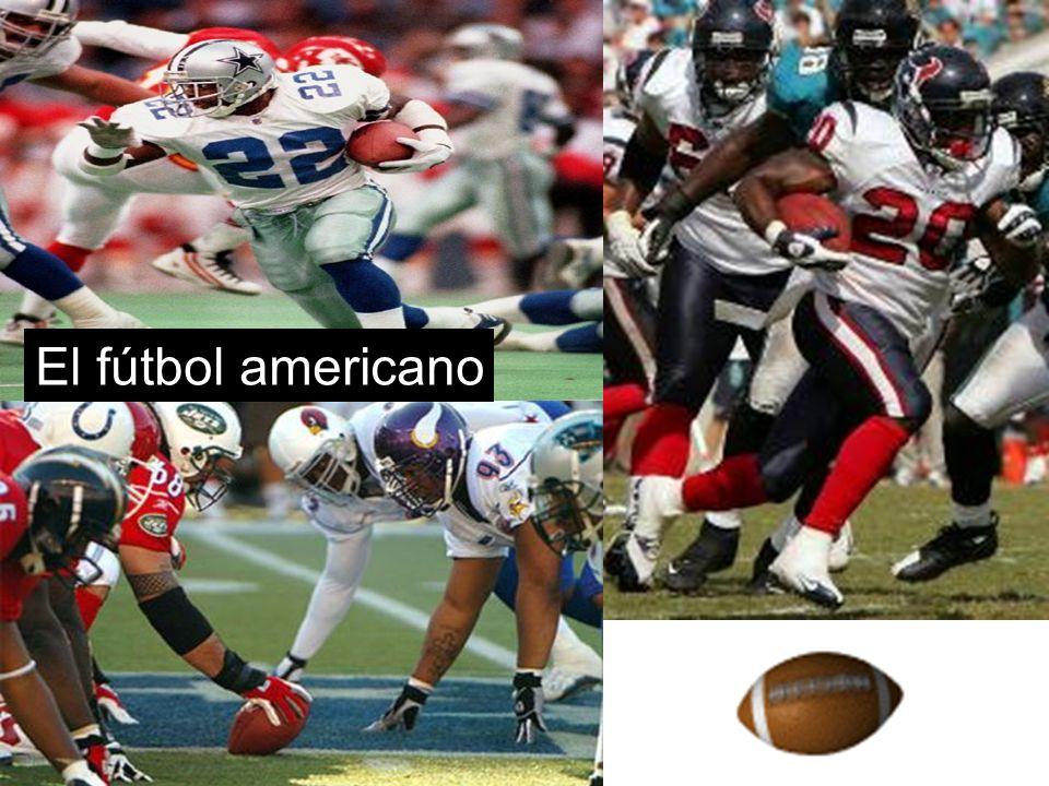 El fútbol americano