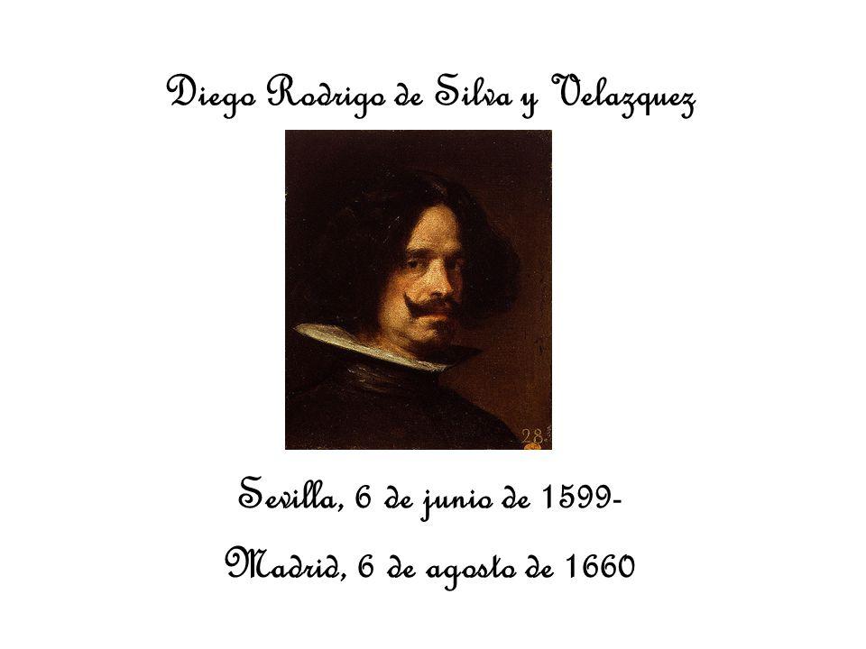 Diego Rodrigo de Silva y Velazquez