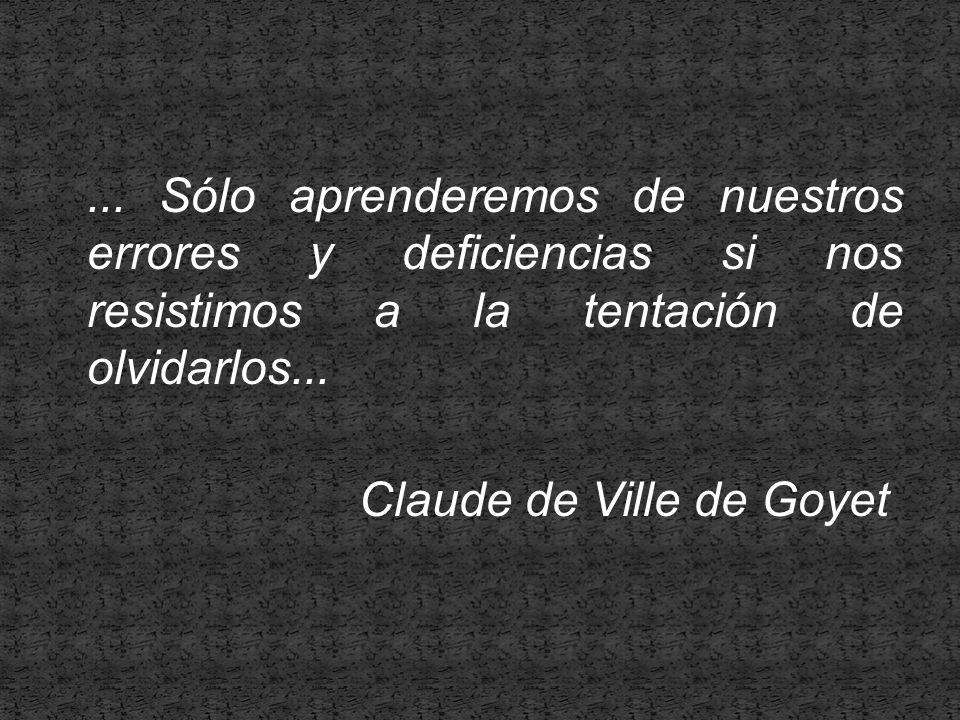 Claude de Ville de Goyet