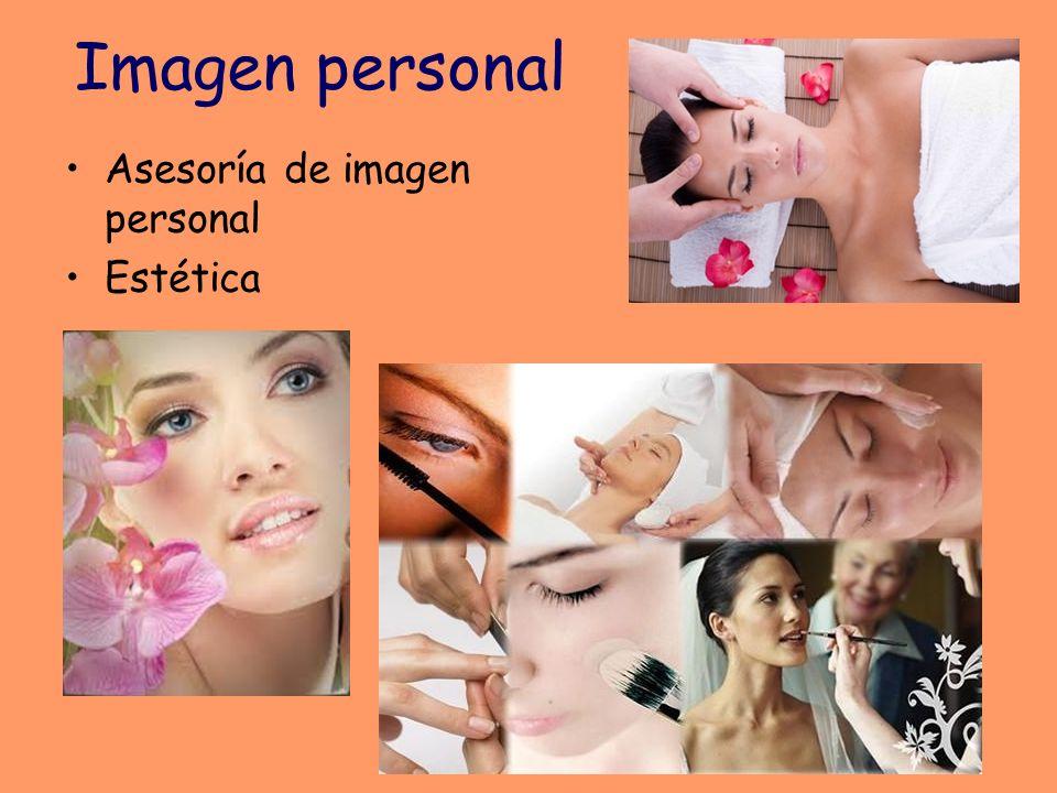 Imagen personal Asesoría de imagen personal Estética