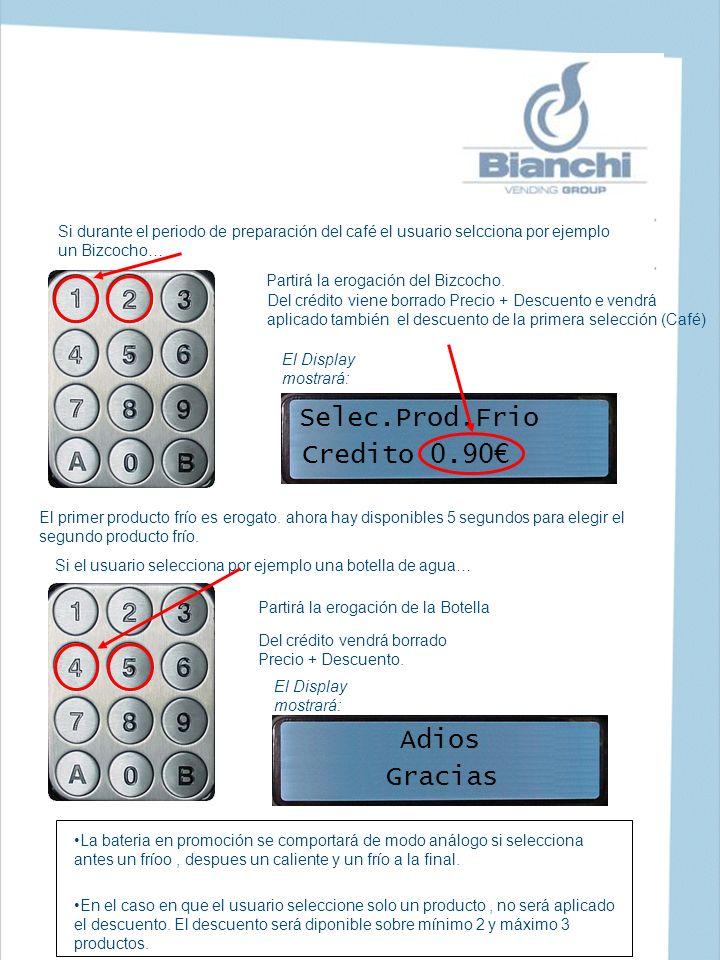Selec.Prod.Frio Credito 0.90€