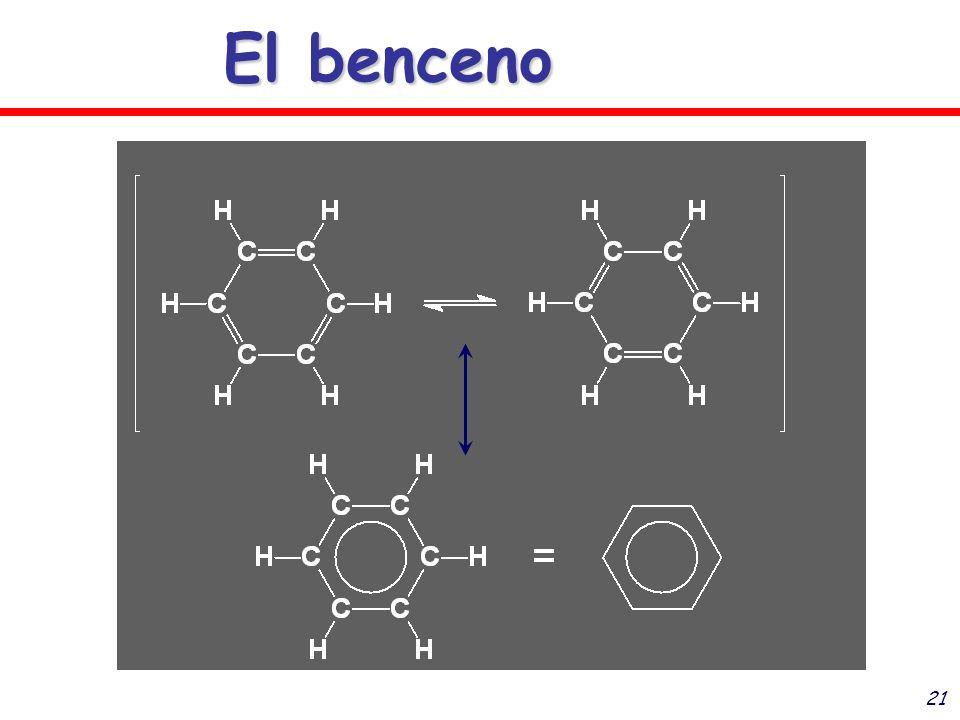 El benceno