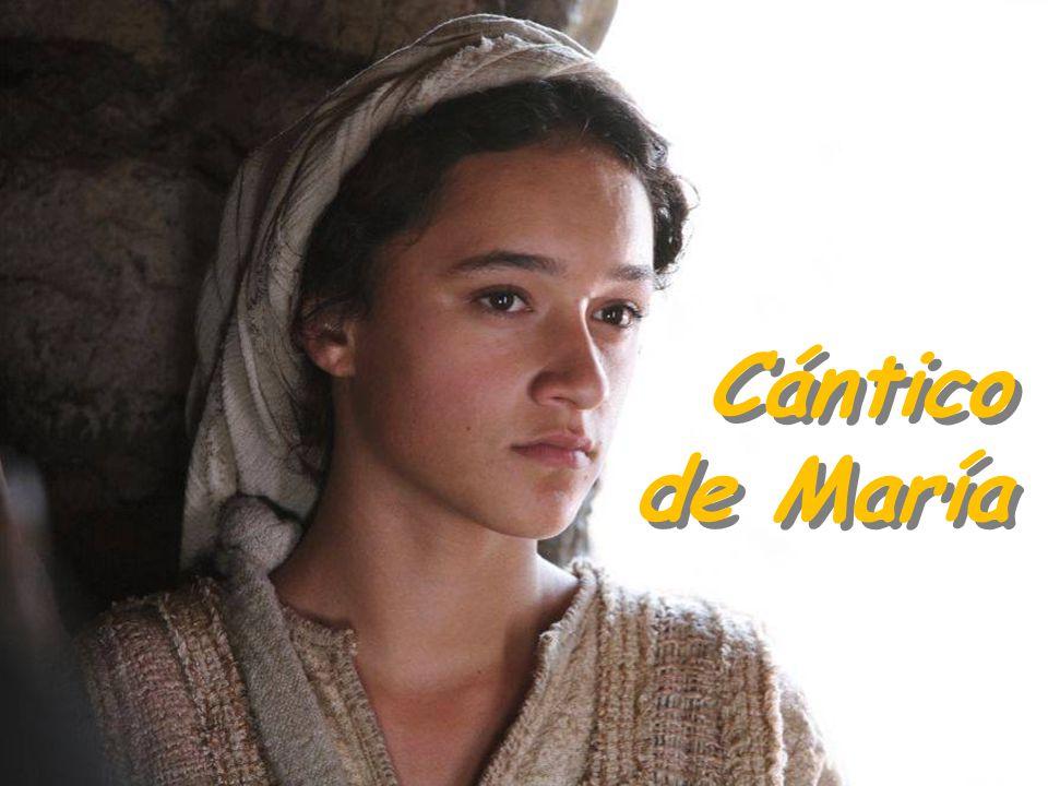 Cántico de María