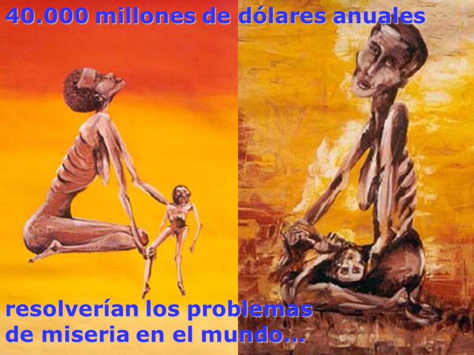 40.000 millones de dólares anuales