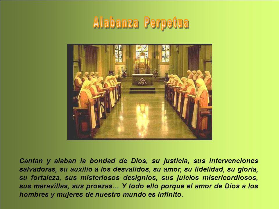 Alabanza Perpetua