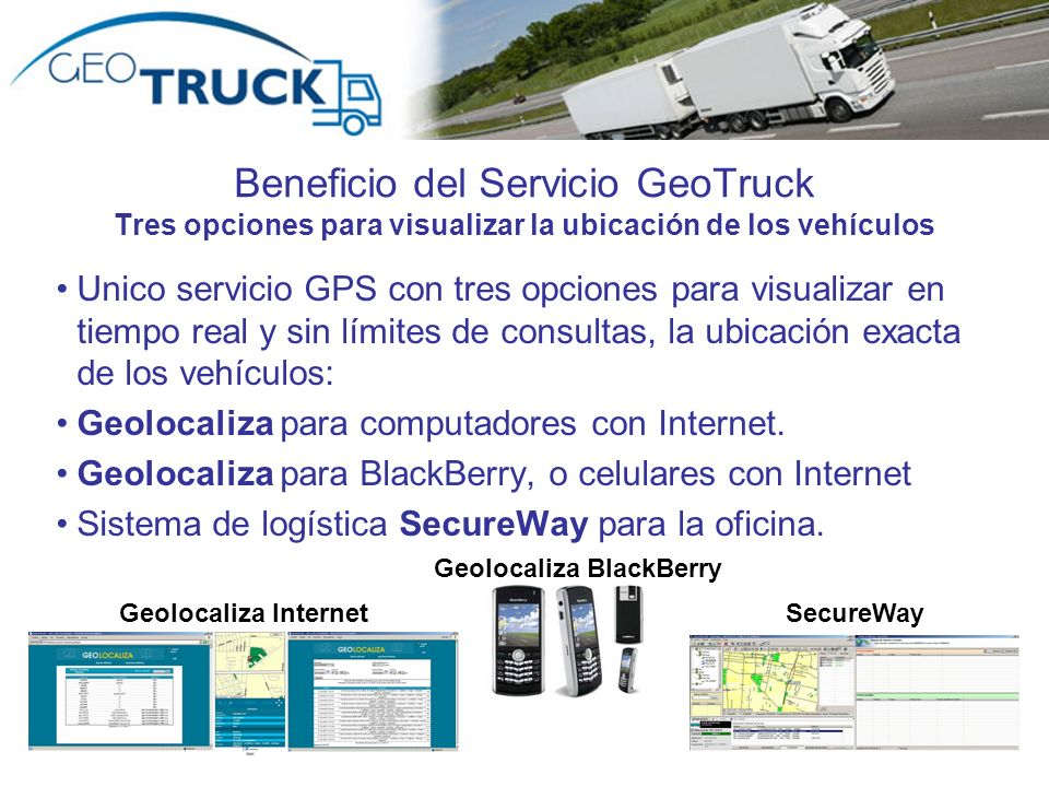 Geolocaliza BlackBerry