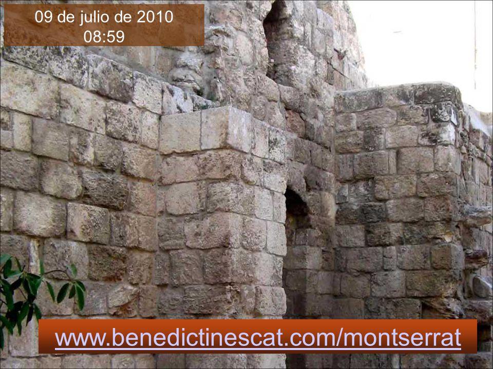 09 de julio de 2010 20:57 www.benedictinescat.com/montserrat