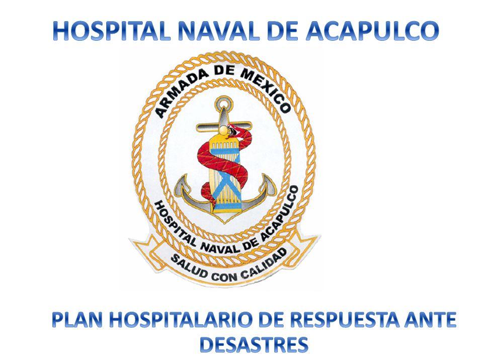HOSPITAL NAVAL DE ACAPULCO