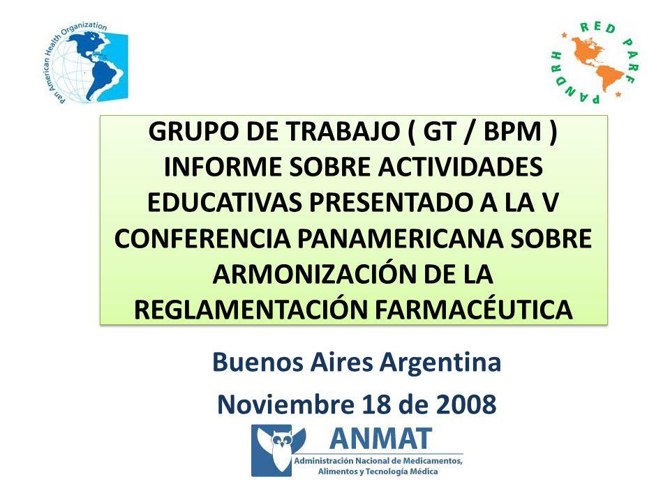 Buenos Aires Argentina Noviembre 18 de 2008