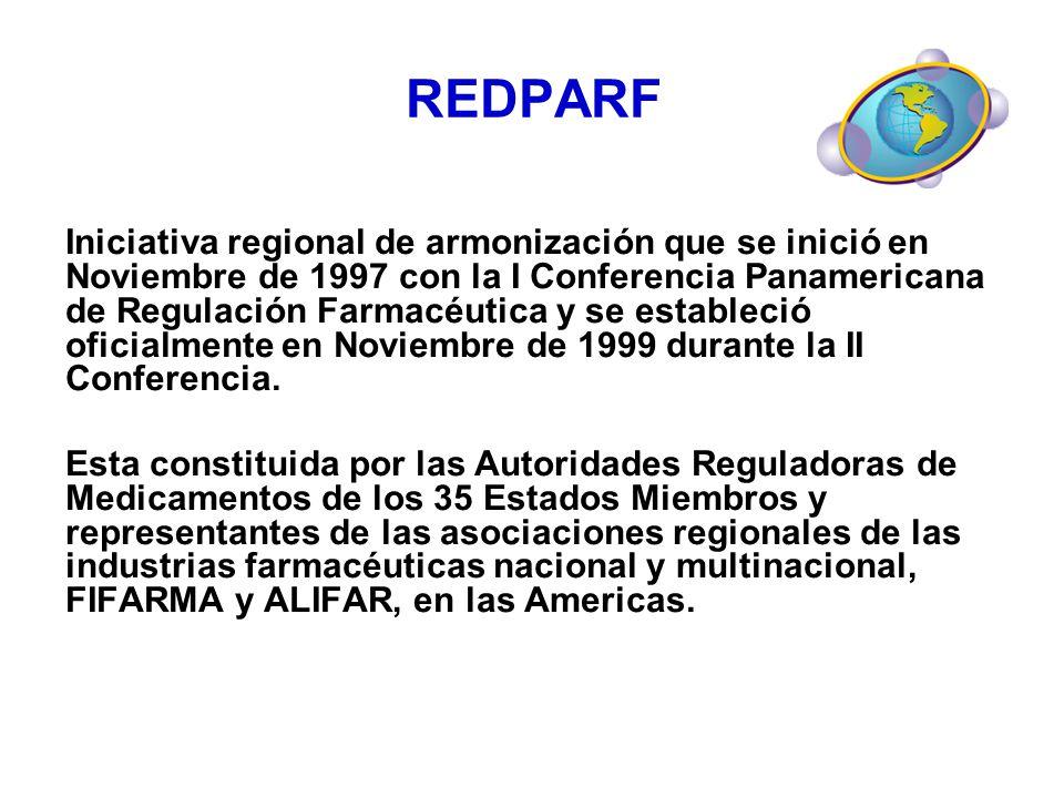 REDPARF