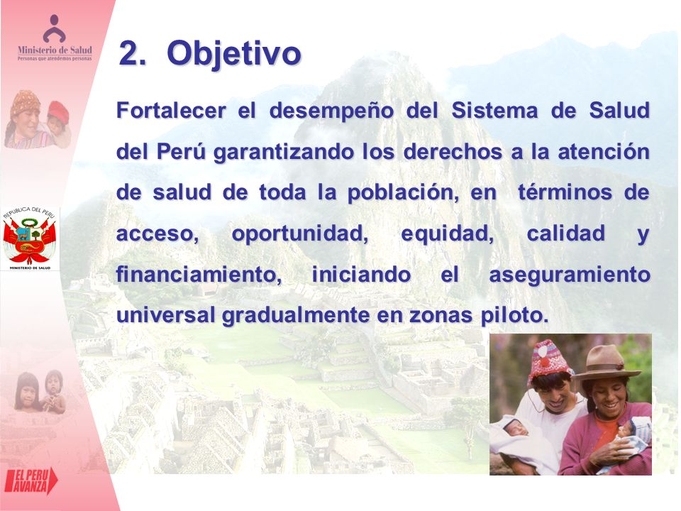 2. Objetivo