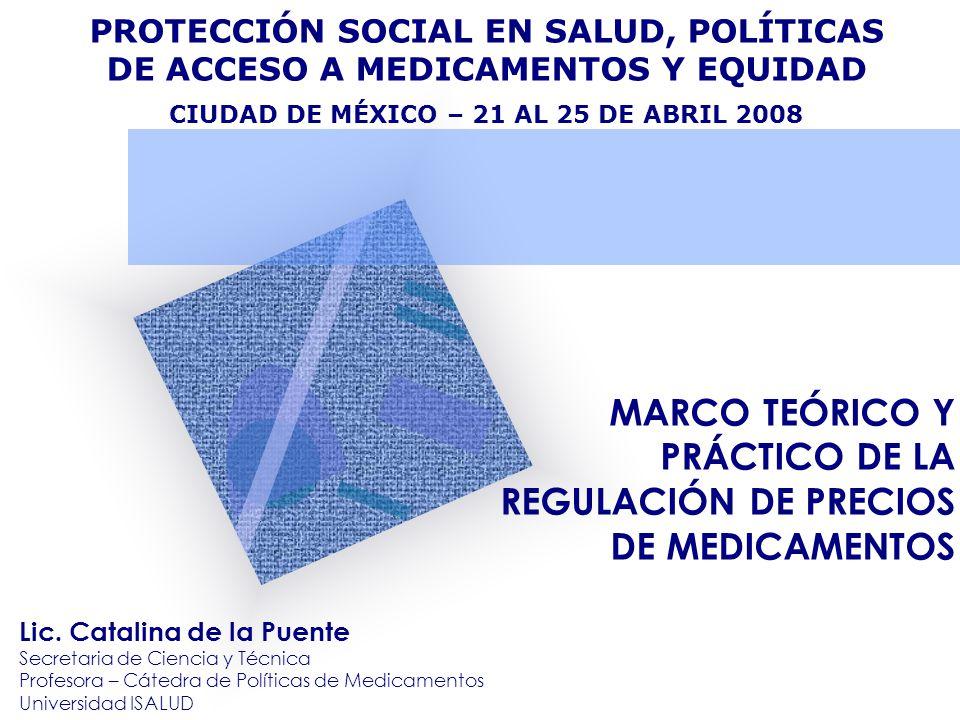 CIUDAD DE MÉXICO – 21 AL 25 DE ABRIL 2008