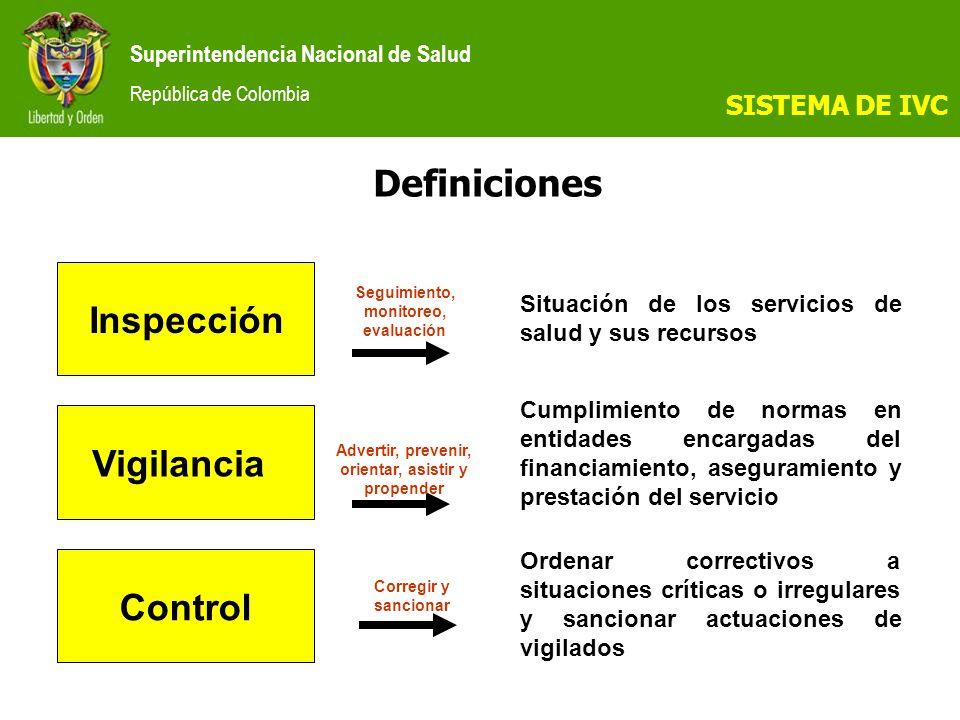 Seguimiento, monitoreo, evaluación