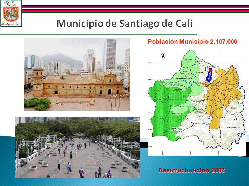 Municipio de Santiago de Cali