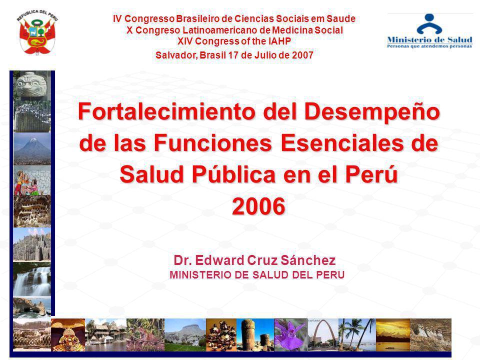IV Congresso Brasileiro de Ciencias Sociais em Saude