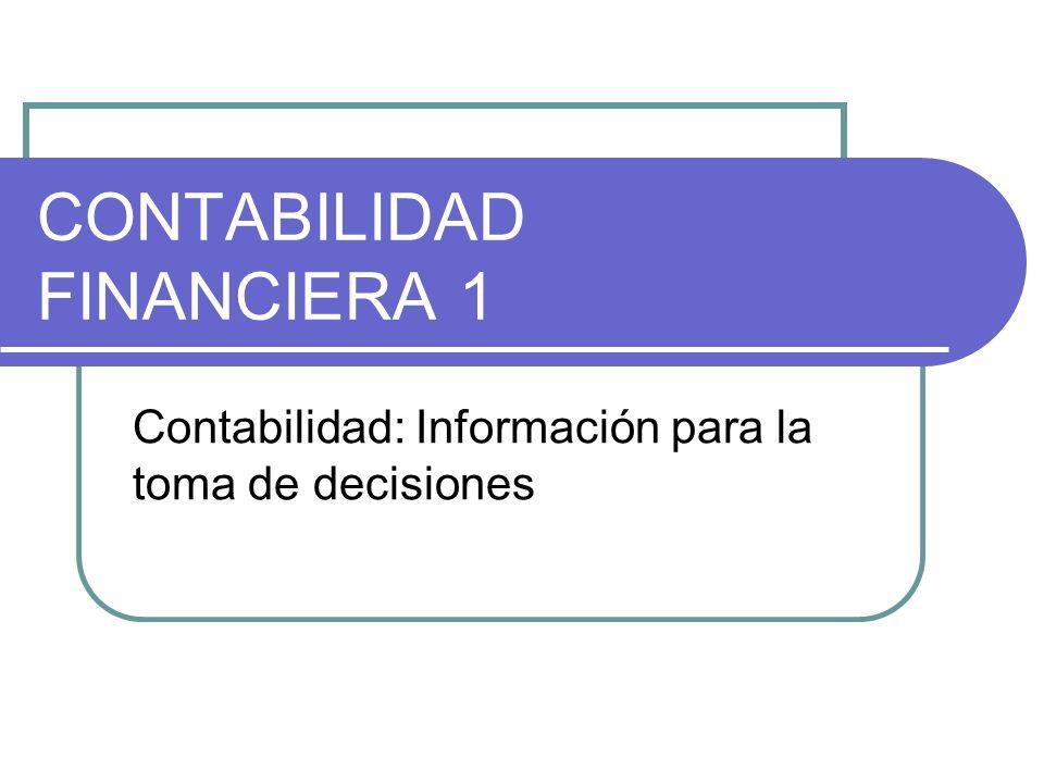 CONTABILIDAD FINANCIERA 1