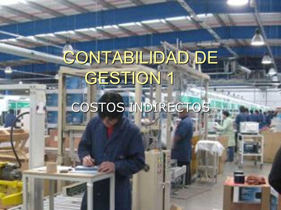 CONTABILIDAD DE GESTION 1