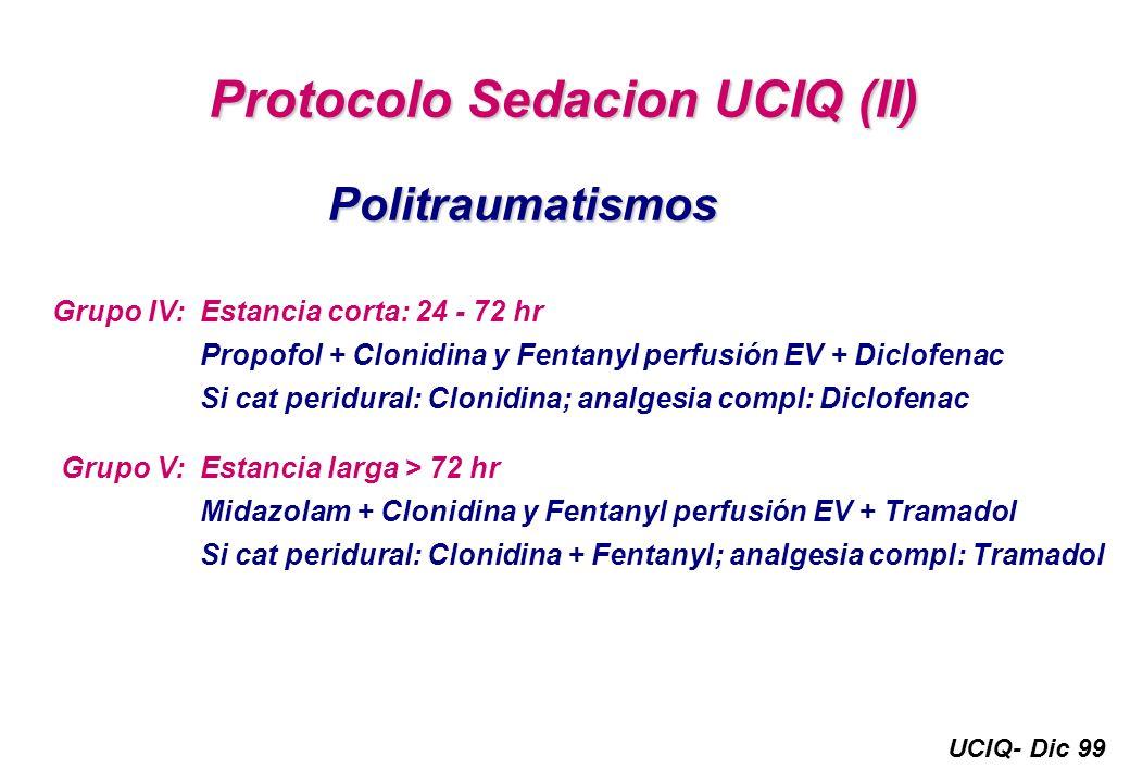 Protocolo Sedacion UCIQ (II)