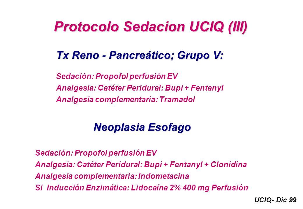 Protocolo Sedacion UCIQ (III)
