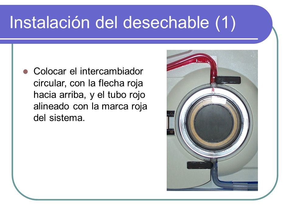 Instalación del desechable (1)