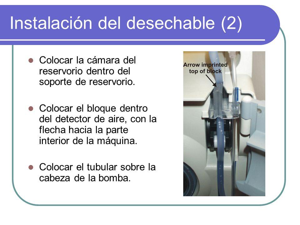 Instalación del desechable (2)