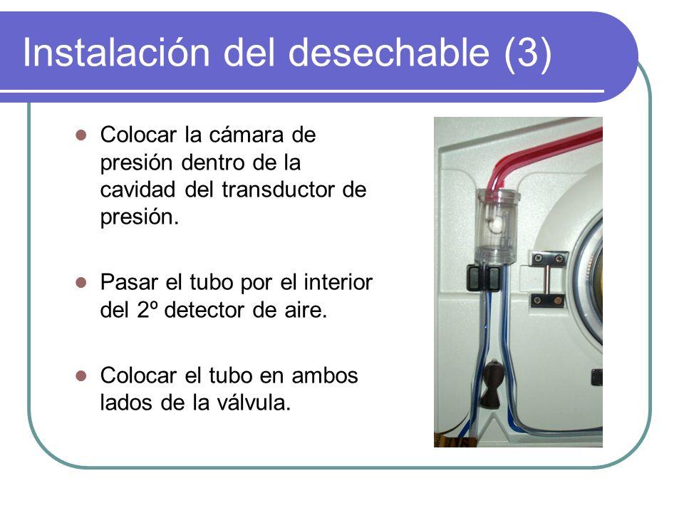 Instalación del desechable (3)