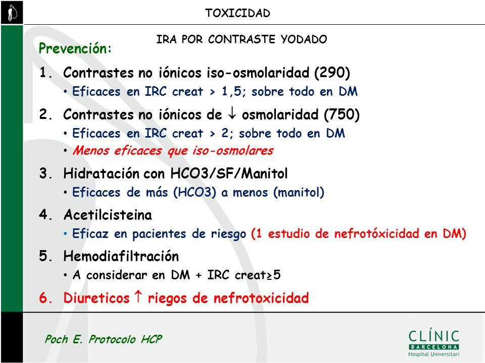 Contrastes no iónicos iso-osmolaridad (290)